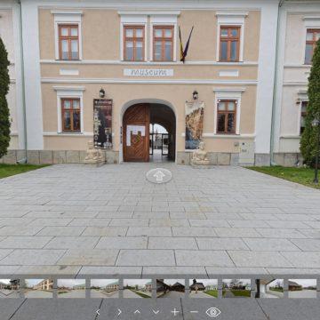 VIDEO: Minuni de explorat, la Muzeul Județean din Bistrița…!