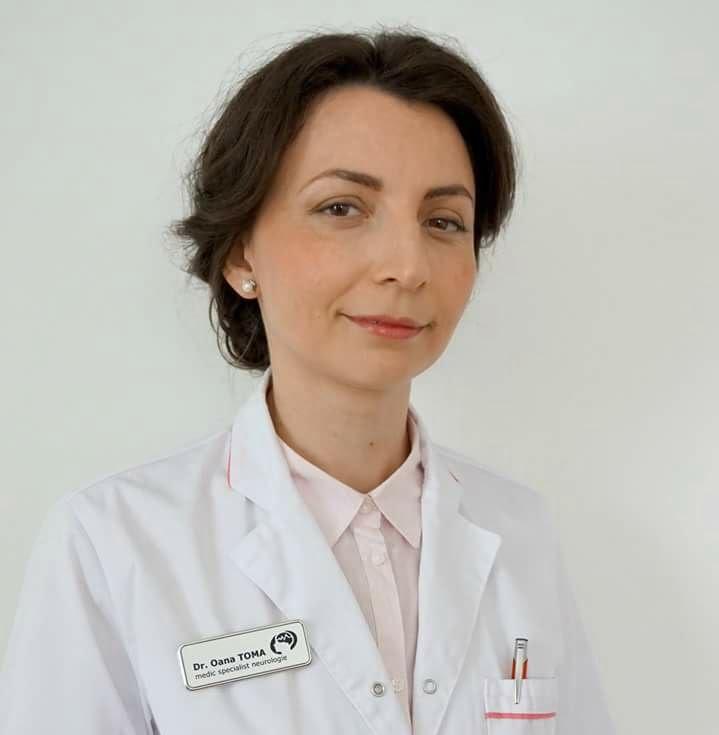 LĂUDABIL! Un neurolog din Bistrița își oferă serviciile gratuit, online