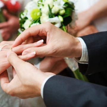 BISTRIȚA: Reguli noi referitoare la căsătorii, în Primăria Bistrița. Alte măsuri urgente, adoptate astăzi