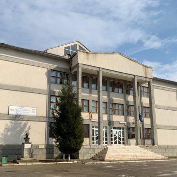 """VEȘTI bune, tocmai de la Beclean: Bani pentru reabilitarea Școlii Gimnaziale """"Grigore Silași"""""""