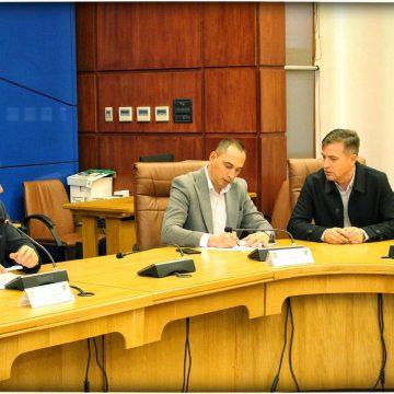 10 milioane de euro pentru modernizarea infrastructurii pe Valea Ilvelor