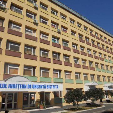 Hai externare! 3 bistrițeni vindecați și externați din Spitalul Județean de Urgență