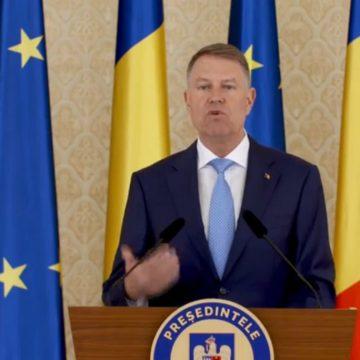VEZI ce conține decretul privind instituirea stării de urgență pe teritoriul României