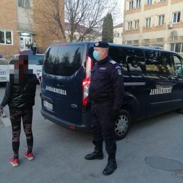 O tinerică din Bistrița a ieșit la plimbare și va ajunge…după  gratii!