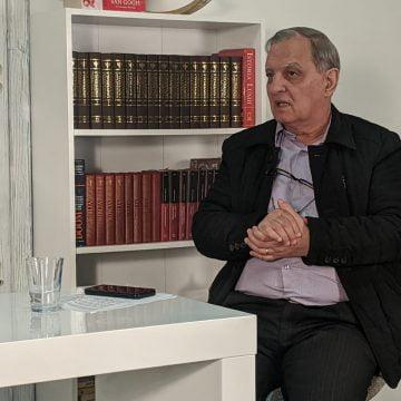 """VIDEO: Dumitru Bușcoiu, primarul din Zagra: """"Deocamdată nu întâmpinăm greutăți"""""""