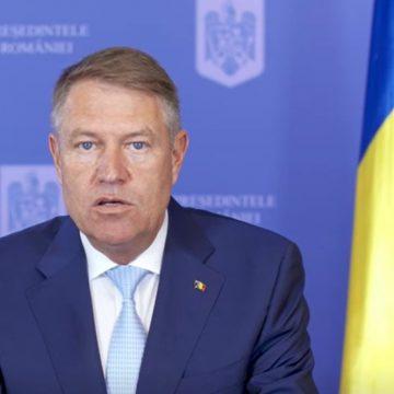 """Președintele Klaus Iohannis: """"Așa ceva nu se va întâmpla, este inacceptabil! Măsuri de relaxare, după 15 mai"""""""