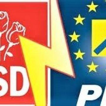 ANALIZA unui conflict politic: PNL vs PSD vs presă?!? Cui folosește invocarea Codului Penal în situație agravantă?