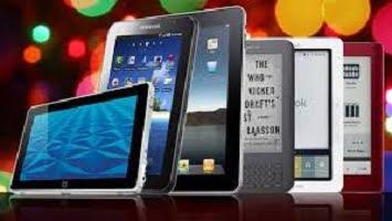 Tablete, telefoane și alte electronice, în valoare de 30.000 de lei, confiscate de polițiști