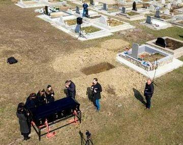 Primul deces de COVID 19 în Șintereag! A participat la întâlnirile religioase ilegale!