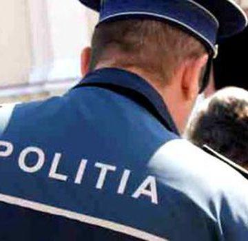 Poliția și-a făcut structură separată pentru protejarea elevilor