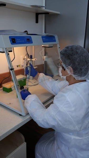 Românii ar putea fi testați în masă, de la 1 iunie! CJ BN dă peste 500.000 lei pentru investiții în aparatul RT – PCR
