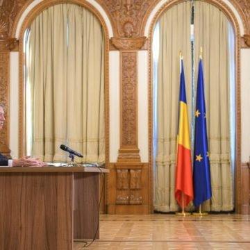 """STAREA DE URGENȚĂ s-a prelungit până în 14 mai. """"Dacă restricțiile sunt respectate, putem salva vieți"""""""