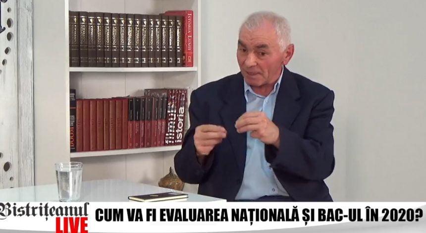 """Cum vedea șeful ISJ Mihai Mureșan perchezițiile direcției anticorupție pe când conducea Goldiș-ul: """"Descinderile DGA, o rutină"""""""
