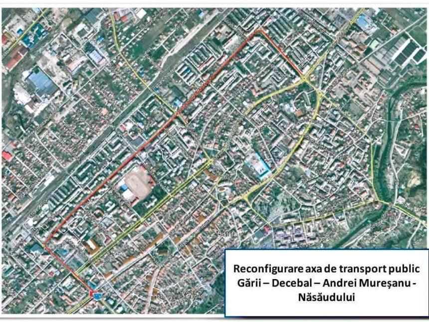 """S-a semnat! Patru străzi """"spinoase"""" din municipiu intră în reabilitare totală"""