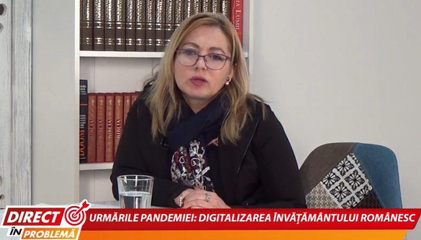 VIDEO: O inițiativă legislativă, în sprijinul părinților care muncesc în prima linie