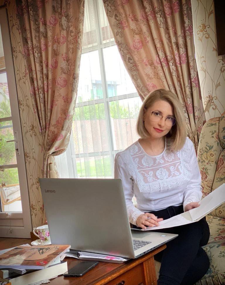 VIDEO: Doris Rai, candidat independent la Primăria Bistrița