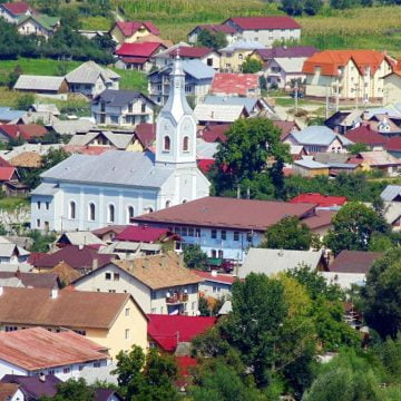 VIDEO: Mihai Scridonesi (PNL) vrea să pună la punct un Muzeu al Lemnului, după ce va fi ales primar în Maieru