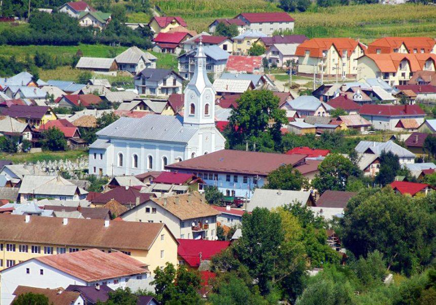 VIDEO:  Când vor avea rețea de gaz localnicii din Maieru