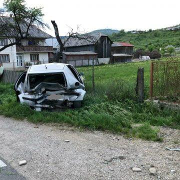 WEEKEND pe șosea: Două accidente, cinci victime! AFLĂ starea lor