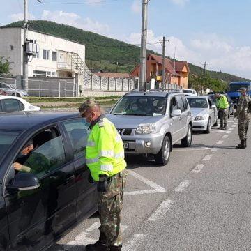 FOTO/VIDEO- Un alt fel de 1 Mai: Sute de polițiști și jandarmi în stradă ca să vă oprească să mergeți la grătare!