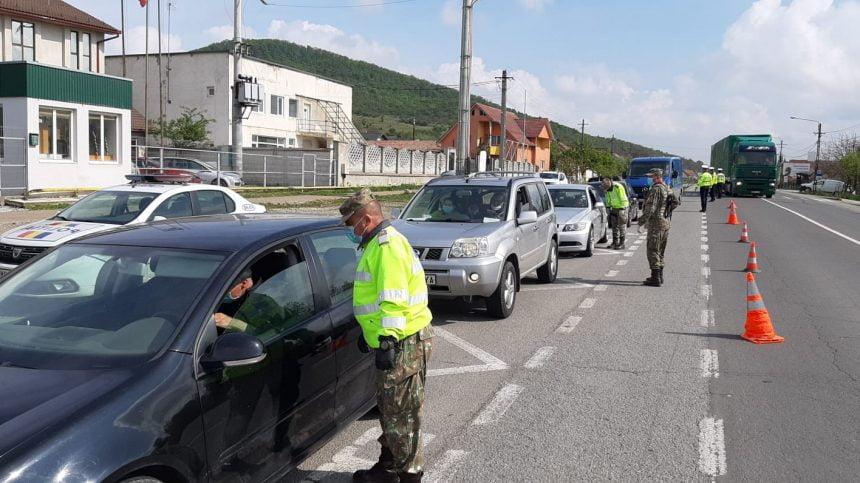 BOMBĂ: Amenzile aplicate pentru încălcarea ordonanțelor militare sunt neconstituționale!