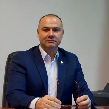 Cristian Niculae: 190 milioane de Euro și-a propus Primăria Bistrița să atragă din fondurile europene până în 2027