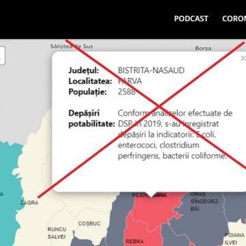 """Primarul din PARVA, replică la cei de la Recorder: """"Puține localități au o așa binecuvântare!"""""""