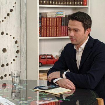 """VIDEO: Robert Sighiartău către administratorii de firme care au fost uitați de Guvern – """"A fost un vid legislativ"""""""