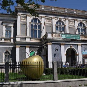 Vrei specializare în Inginerie Managerială sau Științele Comunicării? Ești binevenit la Universitatea Ecologică din București, Centrul Bistrița