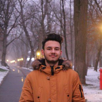"""OAMENI din BN: Eric Stana, absolvent CNAM, despre Romania Skillers. """"Cel mai avantajos job în viitor, pentru tineri!"""""""