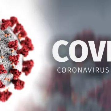 COVID-19: 3 cazuri pozitive și un deces în ultimele 24 de ore