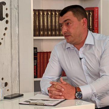 VIDEO:  Primarul Horea Petruț din Mărișelu, despre măsurile de protecție împotriva inundațiilor