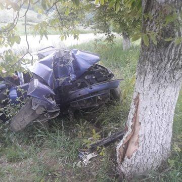 Tânărul băut și fără permis care a făcut accident în Șieuț a fost reținut