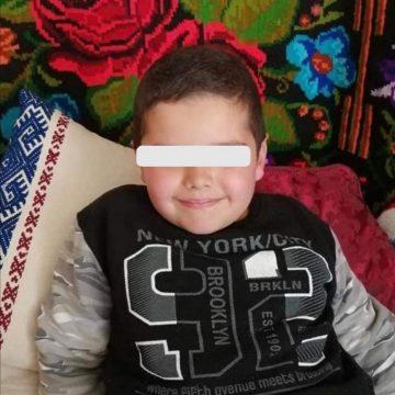 Copilul înecat într-un râu din Rodna a decedat