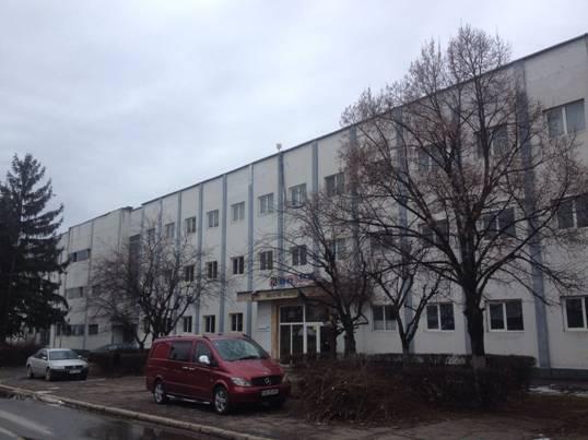 IMP ROMANIA, fosta fabrică NETEX, închiriază avantajos spații pentru birouri sau depozit!