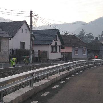 VIDEO:  O variantă ocolitoare modernă în Năsăud?!? Primarul Mircea Romocea face pariu că se poate!