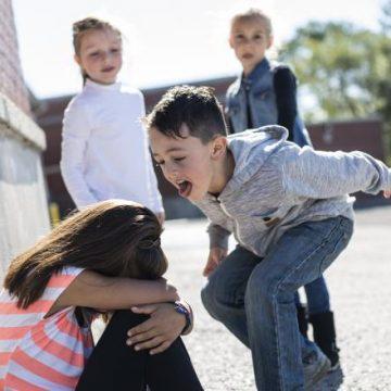 """OFICIAL: Ce acțiuni sunt considerate """"acte de bullying"""""""