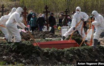 Înmormântări tradiționale, și pentru cei ce mor infectați cu COVID – anunță șeful Secretariatului de Stat pentru Culte