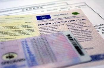Vrei să-ți faci permisul sau certificatul de înmatriculare? S-au mărit tarifele!