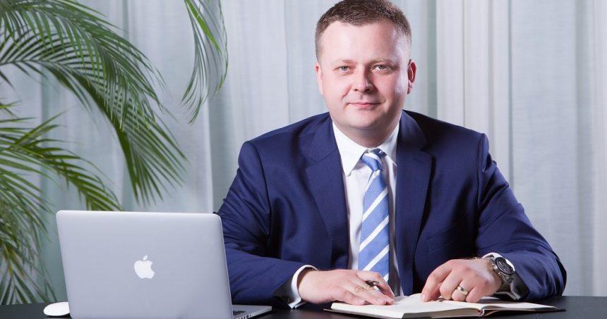Alexandru Stânean rămâne încă patru ani la cârma Teraplast!