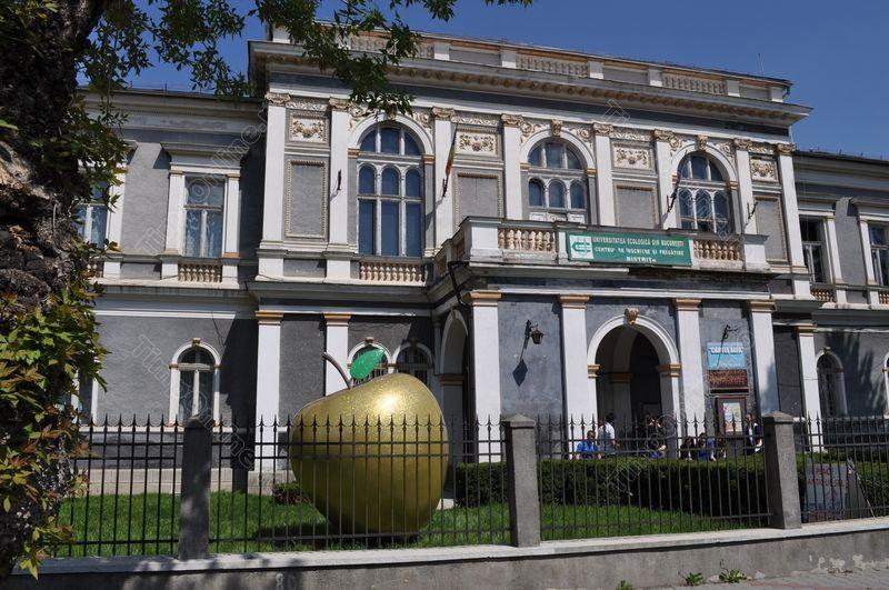 Drept, Inginerie Managerială sau Științele Comunicării? Orice ai alege, ești binevenit la Universitatea Ecologică din București, Centrul Bistrița