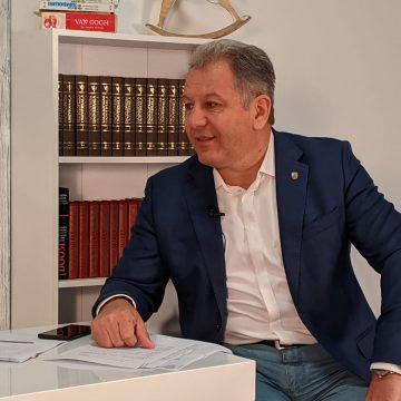 VIDEO: Radu Moldovan – Dacă ar fi după mine, aș castra toți violatorii