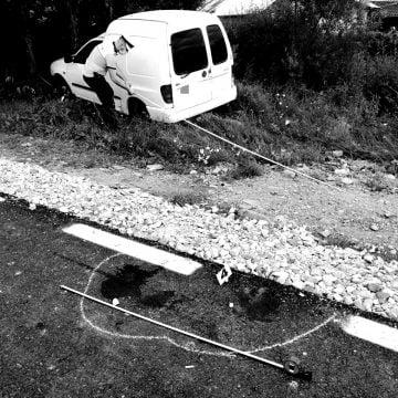Poștărița accidentată aseară, în Telciu, a decedat la spital în Mureș