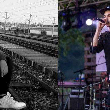 VIDEO: După ce a impresionat cu o doină populară la Next Star, un tânăr din Șieu Odorhei vrea să dea lovitura și în muzica pop