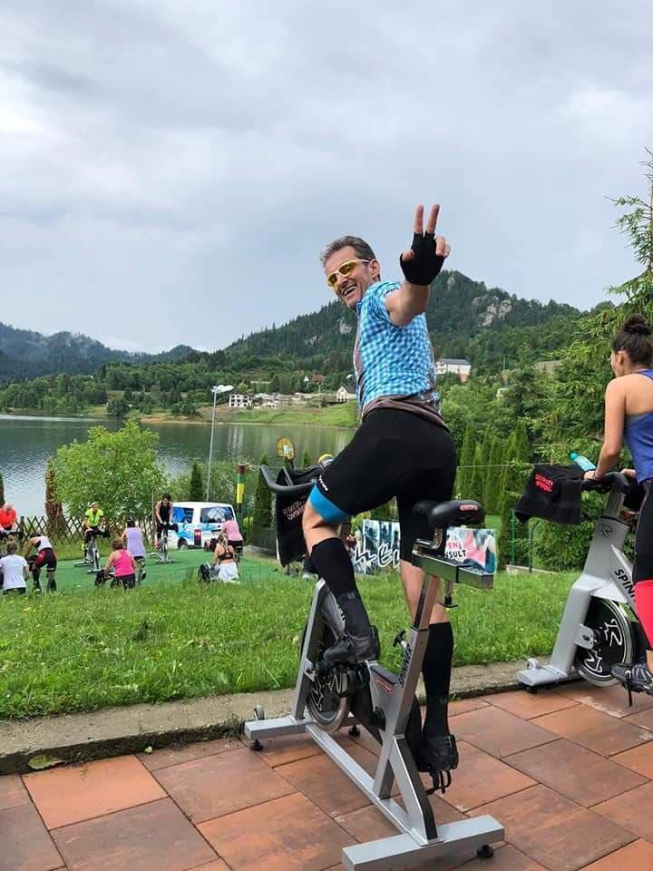 CINE era ciclistul bistrițean care a murit în Ceahlău