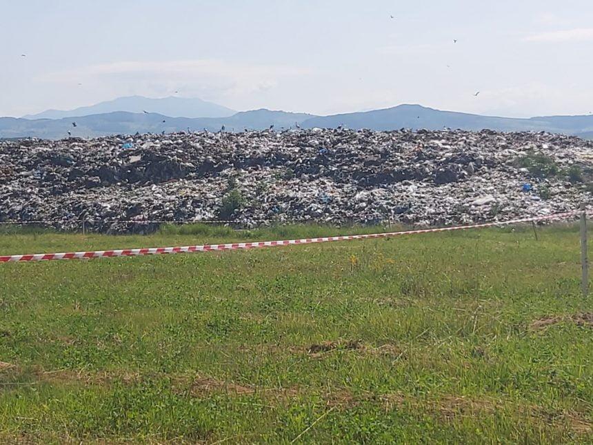 Vitalia se pregătește să transforme gunoiul în combustibil destinat fabricilor de ciment