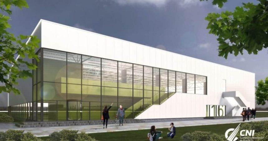 Sorin Hognogi: Sala de Sport va fi gata în termenul dat! Bucuria cea mai mare, pentru echipa de volei!