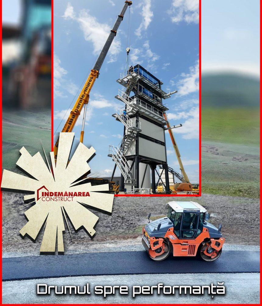 Vrei să lucrezi în domeniul construcțiilor?! Îndemânarea Construct te așteptă în echipă! AFLĂ mai multe detalii!
