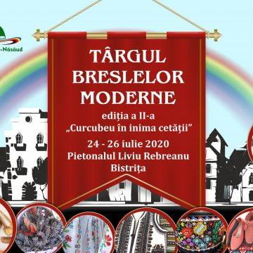 EXPLOZIE de culoare și creativitate, în acest weekend, la cea de a doua ediție a Târgului Breslelor Moderne