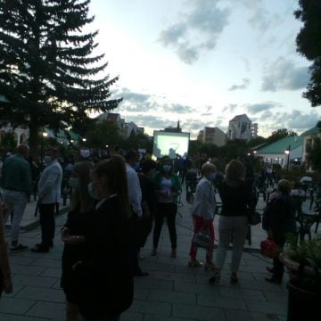 FOTO/VIDEO:  Strategia de branding a județului: Poftiți acasă, în Bistrița-Năsăud! Poarta vă este mereu deschisă…